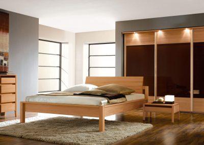 Buche Schlafzimmer