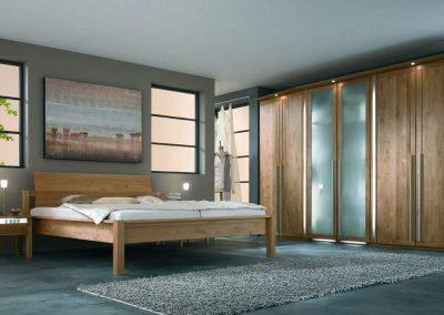 Erle Schlafzimmer